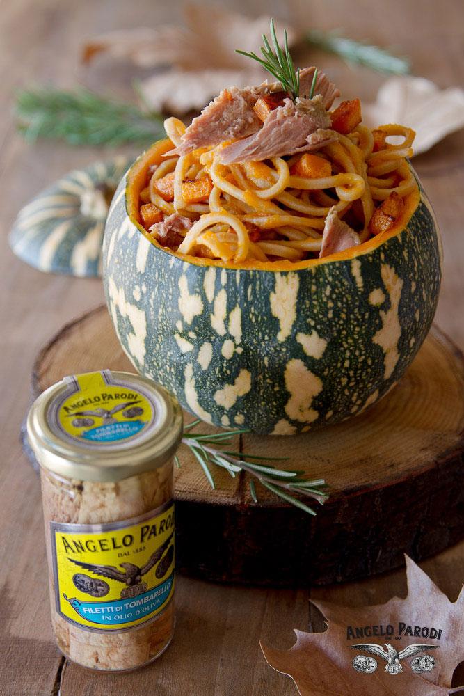 Ricette Halloween per Angelo Parodi