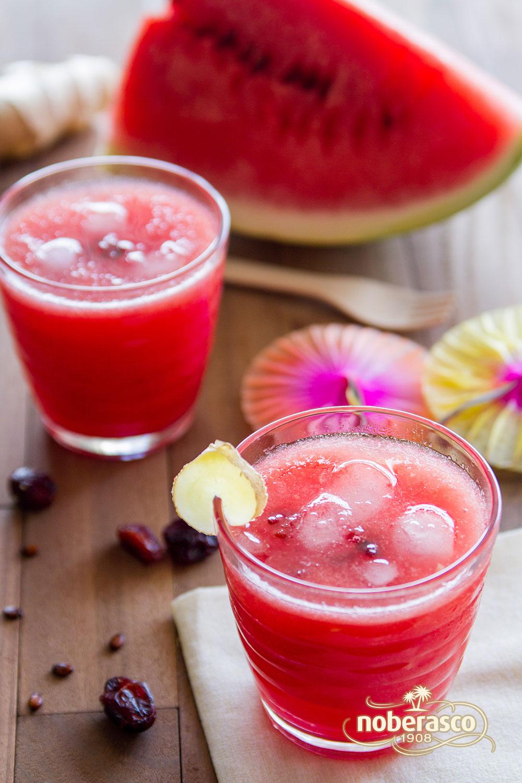 Drink analcolici per Noberasco