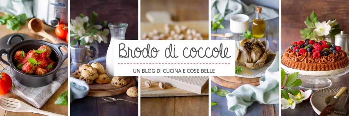 Banner Brodo di Coccole